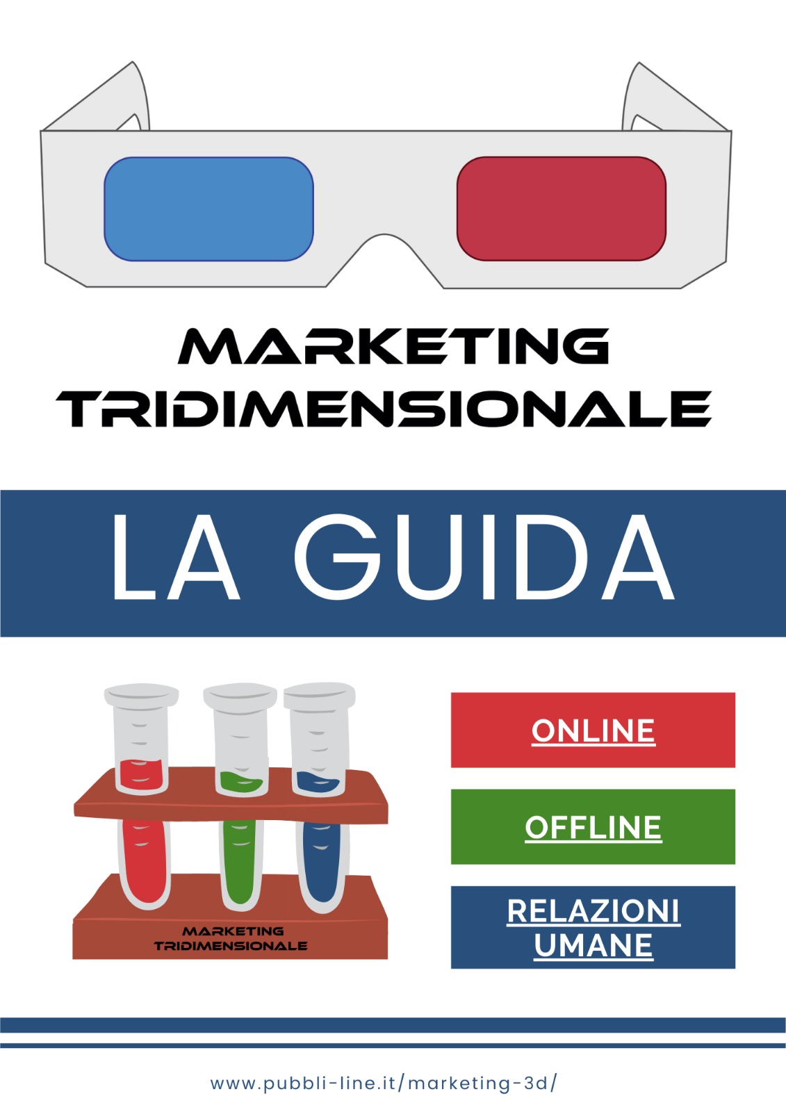 Guida Marketing Tridimensionale