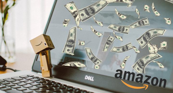 Mr. Amazon da record: superati i 200 miliardi di dollari