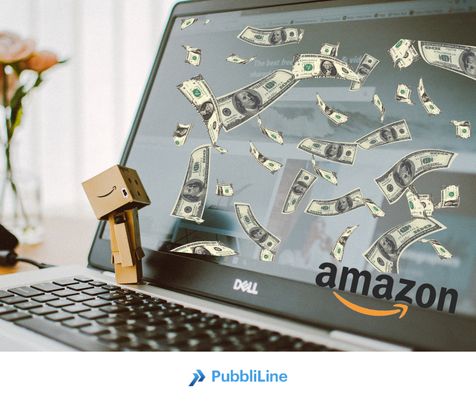 Mr. Amazon da record: superati i 200 miliardi di dollari