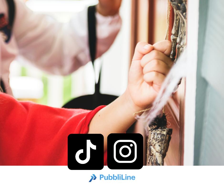 TikTok… chi è? Reel by Instagram!